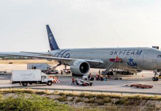 Passagiersaantallen Aruba stijgen