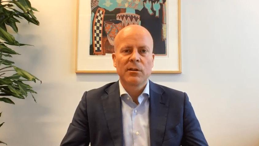 Knops maakt zich zorgen om hervorming belastingdienst en fiscaal stelsel Curaçao