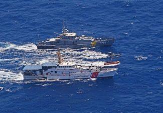 Kustwacht Caribisch Gebied blijft tot 2028