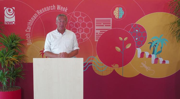 Week van het Caribisch Onderzoek: Onderzoek verbindt het Koninkrijk