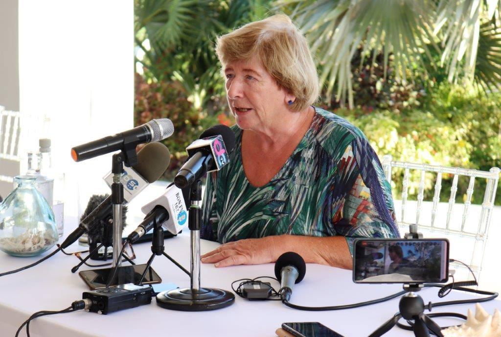 Stijging besmettingen Bonaire komt door groep middelbare scholieren