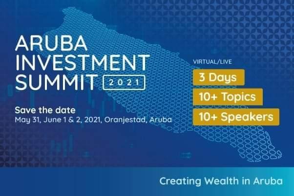 Succesvolle Aruba investeringstop 2021