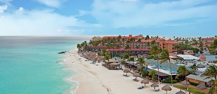 Toerisme op Aruba in de lift dankzij succesvolle herstelstrategie