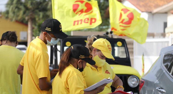 Verkiezingen op Aruba zonder grote parades