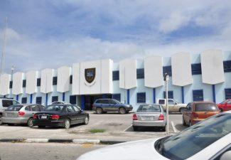 Politie houdt drie verdachten aan in drugsroofzaak politiebureau op Curaçao