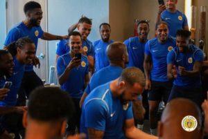 Curaçao wint ook derde kwalificatiewedstrijd voor het WK voetbal