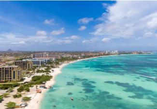 Economie herstelt sneller dan verwacht op Aruba