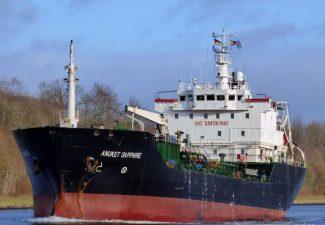 Al elf Covid-besmettingen op Surinaamse tanker voor kust van St. Eustatius