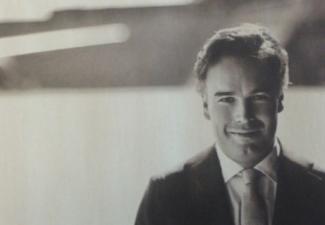 Camiel Eurlings nieuwe commissaris bij Flamingo Airport op Bonaire