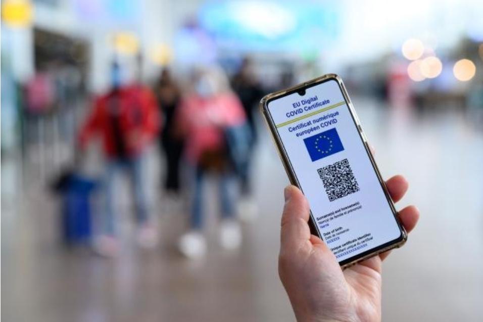 Bonaire bijna klaar voor Digitaal Reiscertificaat