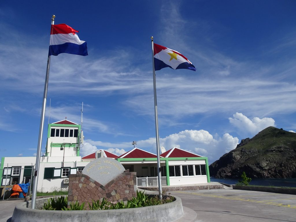 Saba zoekt geld om toerisme te stimuleren