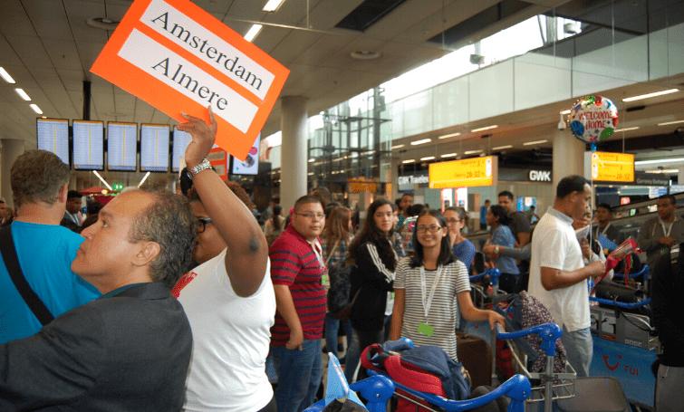 Onderwijsexpert: 'Enorme problemen dreigen voor Caribische studenten in Nederland'