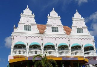 Coronaregels afgeschaft op Aruba
