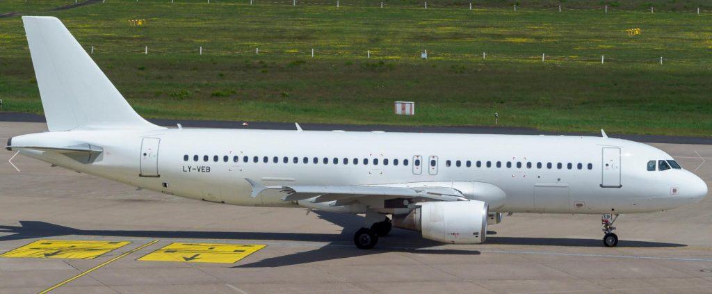 Suriname Airways verruild World Atlantic voor Avion Express op route Paramaribo- Aruba-Miami