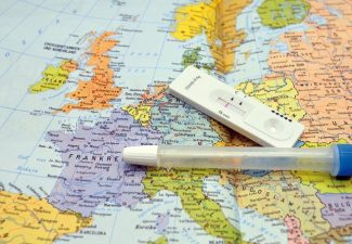 Inreisregels voor Duitsland niet versoepeld voor de eilanden, wel voor Nederland