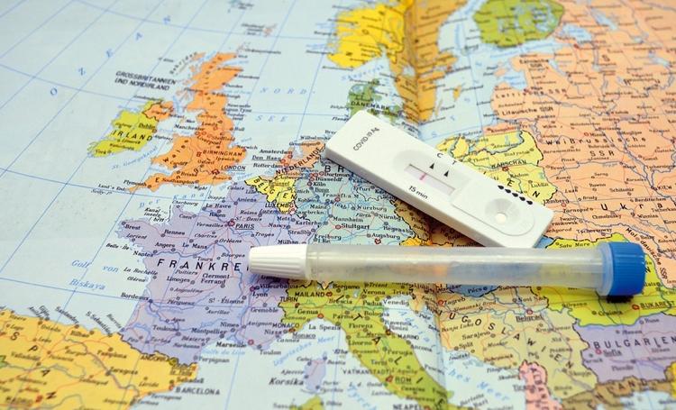 PCR-test voor reizigers naar Aruba uit risicolanden