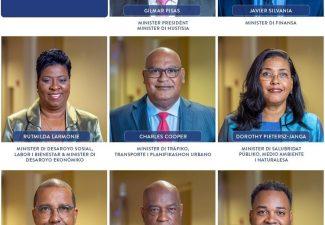 Regering Curaçao neemt 42 vriendjes aan op negen ministeries