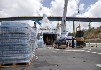 Nederland stuurt noodhulp naar Haïti