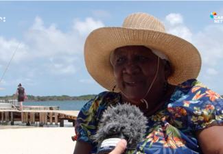 Bonaire pakt eenzaamheid onder ouderen aan met activiteiten