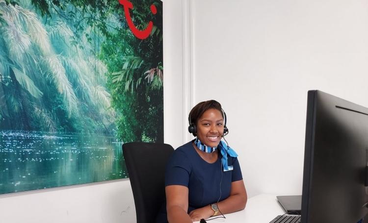 TUI Curaçao breidt team op Curaçao uit tot 100 medewerkers