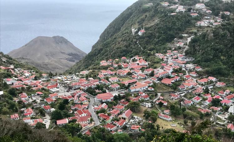Saba neemt nieuwe maatregelen voor reizigers uit Aruba, Curaçao en Sint-Maarten