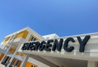 Ziekenhuis Curaçao ligt praktisch vol