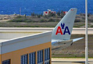 Amerika roept haar burgers op om niet meer naar Curaçao te vliegen