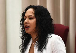 Kritiek op voordracht acht ministers Aruba