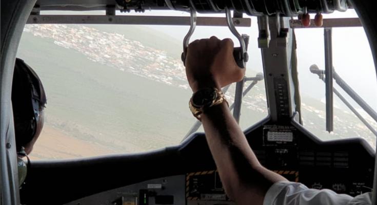 FAA gaat Mexico helpen bij terugkeer naar Categorie I