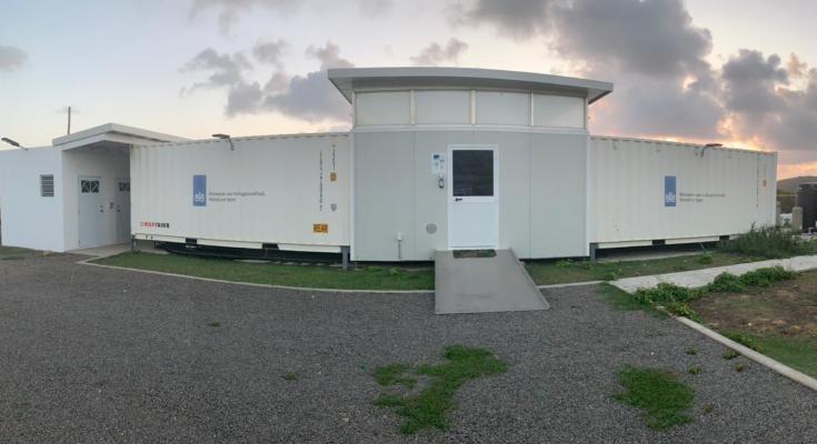 Sint Eustatius ziet na lange tijd weer nieuwe besmettingen