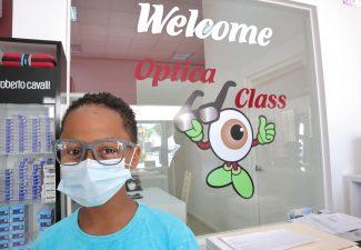 Nieuwe brillenmaker voor St. Eustatius
