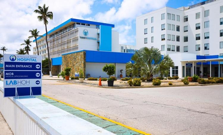 Nederland stuurt verpleegkundigen en artsen naar Aruba
