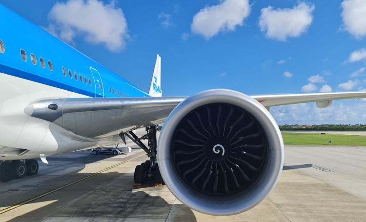 Lage prijzen met TUI en KLM  naar Bonaire, Curaçao en Aruba