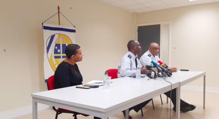 Preventieve controle op een VMBO op Curaçao niet veilig verlopen voor leerlingen
