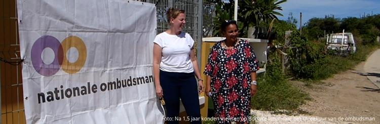 Veel klachten over Zorgverzekeringskantoor tijdens spreekuren Ombudsman op Bonaire