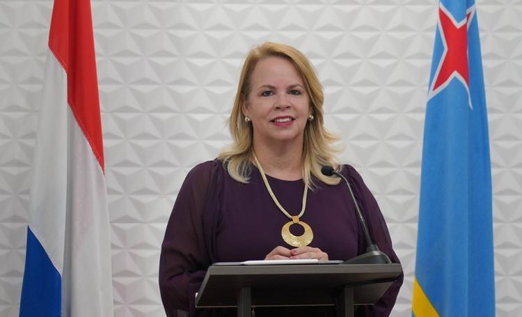Discussie over Wever-Croes-norm tussen Nederland en Aruba