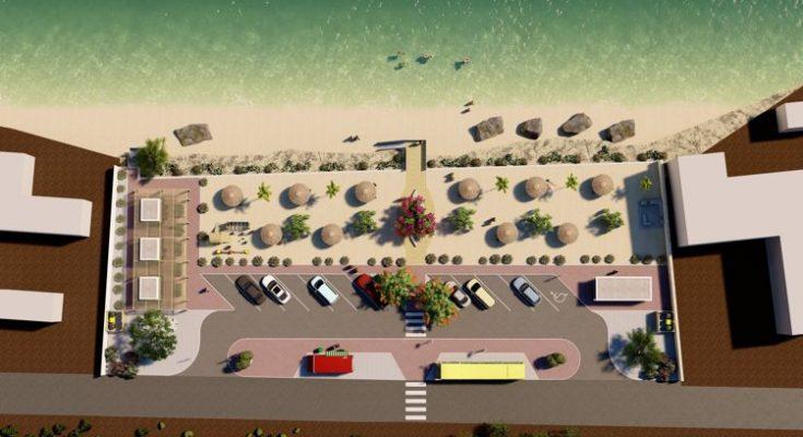 Online petitie tegen ontwikkeling Bachelors Beach op Bonaire