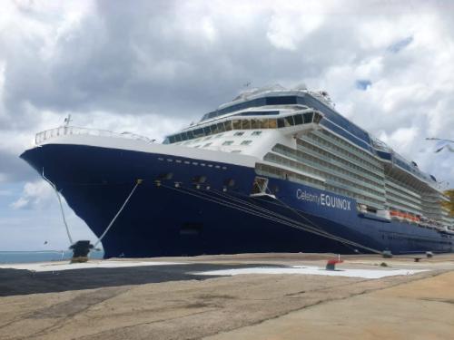 Cruisetoerisme Aruba herstelt zich