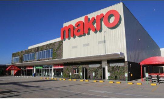 Nederlands Makro wil vier supermarkten per jaar openen in Colombia