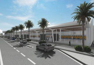 Uitbreiding luchthaven Aruba van de baan, renovatie gaat wel door