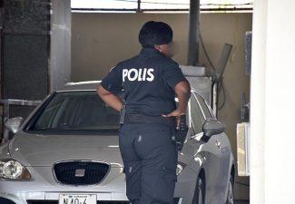 Hoge straffen geëist voor corrupte politieagenten op Curaçao