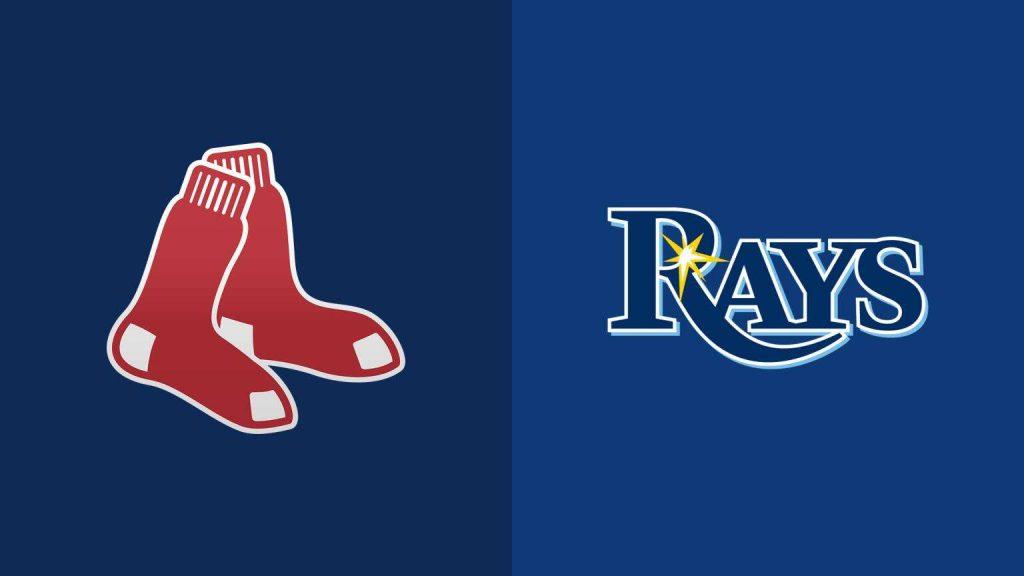 Honkballers Red Sox met Bogaerts komen op 1-1 tegen Tampa Bay