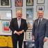 Saba praat in Nederland over lange-termijn plannen