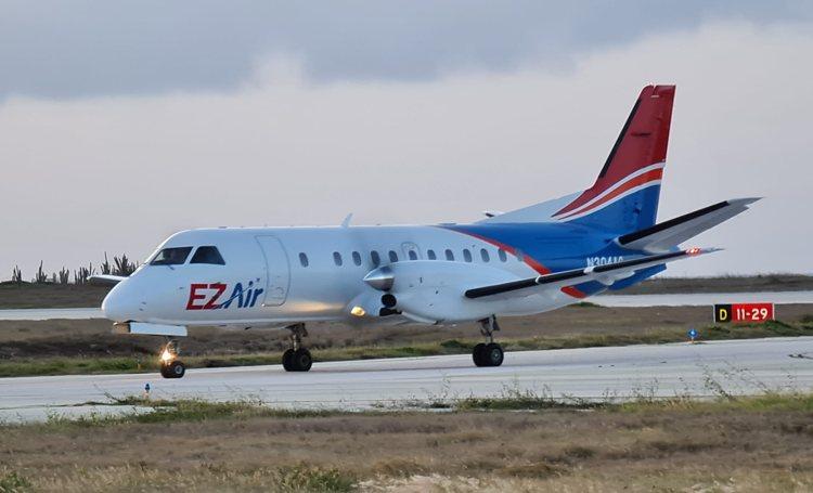 EZ Air klaar met certificering Saab-toestel